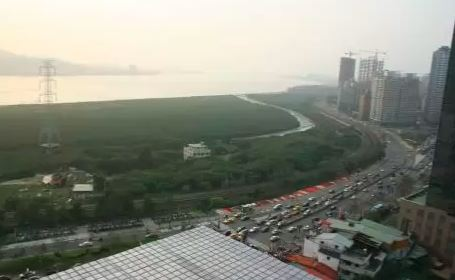 淡水信義線「紅樹林駅」徒歩4分 17,800台湾ドル/月【物件番号:3DS121】 17,800台湾ドル/月