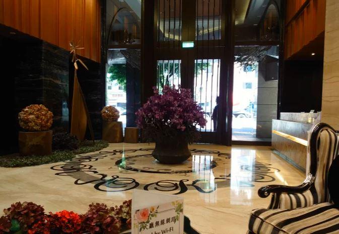 文湖線「六張犁駅」徒歩4分 60,000台湾ドル/月【物件番号:3ZS653】 家賃2か月後