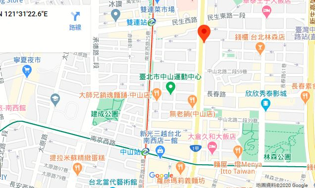 淡水信義線「双連駅」徒歩3分 55,000台湾ドル/月【物件番号:3ZS421】 55,000台湾ドル/月