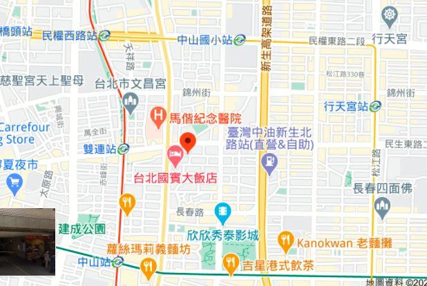 淡水信義線「双連駅」徒歩4分 35,000台湾ドル/月【物件番号:3ZS573】 35,000台湾ドル/月