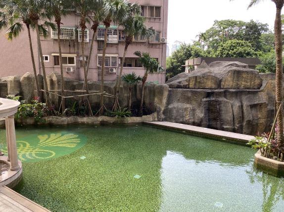 淡水信義線「紅樹林駅」 徒歩10分 17,000台湾ドル/月【物件番号:3DS014】 17,000台湾ドル/月
