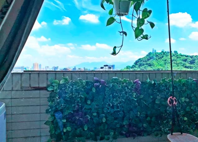 松山新店線線「萬隆駅」徒歩0分 27,200台湾ドル/月【物件番号:3WS222】 27,200台湾ドル/月